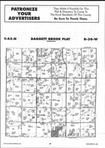 Map Image 013, Crow Wing County 2001 Published by Farm and Home Publishers, LTD
