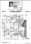 Map Image 030, Crow Wing County 2001 Published by Farm and Home Publishers, LTD