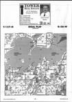 Map Image 031, Crow Wing County 2001 Published by Farm and Home Publishers, LTD