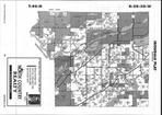 Map Image 033, Crow Wing County 2001 Published by Farm and Home Publishers, LTD