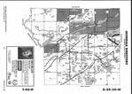 Map Image 034, Crow Wing County 2001 Published by Farm and Home Publishers, LTD