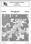 Map Image 039, Crow Wing County 2001 Published by Farm and Home Publishers, LTD