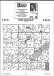Map Image 041, Crow Wing County 2001 Published by Farm and Home Publishers, LTD