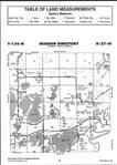 Map Image 046, Crow Wing County 2001 Published by Farm and Home Publishers, LTD