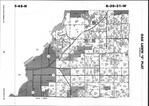Map Image 053, Crow Wing County 2001 Published by Farm and Home Publishers, LTD