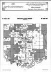 Map Image 057, Crow Wing County 2001 Published by Farm and Home Publishers, LTD