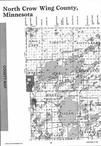 Index Map 2, Crow Wing County 2002