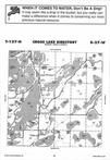 Map Image 010, Crow Wing County 2002