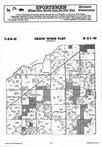Map Image 011, Crow Wing County 2002