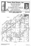 Map Image 012, Crow Wing County 2002