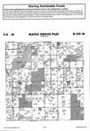 Map Image 043, Crow Wing County 2002