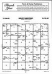 Map Image 007, Dodge County 1998