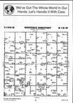 Map Image 001, Dodge County 2001