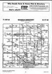 Map Image 003, Dodge County 2001