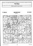 Map Image 010, Dodge County 2001