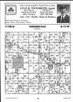 Map Image 024, Dodge County 2001