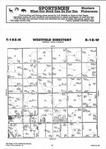 Map Image 001, Dodge County 2002