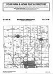 Map Image 003, Dodge County 2002