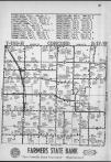 Map Image 004, Dodge and Steele Counties 1966