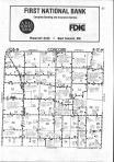 Map Image 009, Dodge and Steele Counties 1980