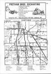 Map Image 011, Dodge and Steele Counties 1980