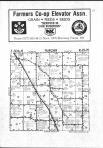 Map Image 001, Dodge and Steele Counties 1981