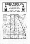 Map Image 003, Dodge and Steele Counties 1981