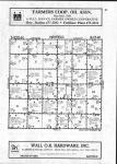 Map Image 007, Dodge and Steele Counties 1982 Published by Directory Service Company
