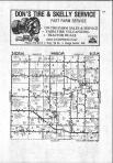 Map Image 002, Dodge and Steele Counties 1983