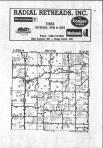 Map Image 005, Dodge and Steele Counties 1983