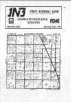 Map Image 003, Dodge and Steele Counties 1983