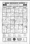 Map Image 012, Dodge and Steele Counties 1984