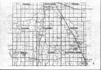 Steele County Index Map - below, Dodge and Steele Counties 1984