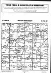 Dodge County Map Image 016, Dodge and Steele Counties 1996