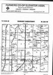 Steele County Map Image 001, Dodge and Steele Counties 1996