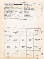 Index Map - Index, Douglas County 1958