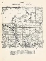 Lund Township, Melby, Douglas County 1958