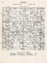 Urness Township, Douglas County 1958