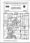 Carlos T129N-R37W, Douglas County 1978 Published by Directory Service Company