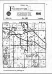 Evansville T129N-R40W, Douglas County 1978 Published by Directory Service Company