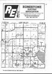 Leaf Valley T130N-R38W, Douglas County 1978 Published by Directory Service Company