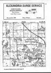 Moe T128N-R39W, Douglas County 1978 Published by Directory Service Company