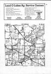 La Grande T128N-R38W, Douglas County 1981 Published by Directory Service Company