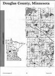 Index Map 001, Douglas County 2001