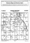 Map Image 005, Faribault County 1998