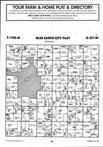 Map Image 017, Faribault County 1998