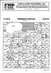 Map Image 020, Faribault County 1998