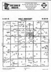 Map Image 007, Faribault County 1999