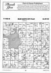 Map Image 017, Faribault County 1999