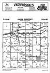 Map Image 032, Faribault County 2000